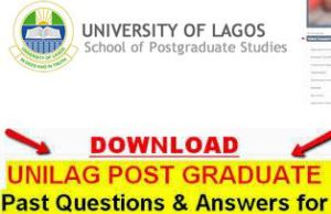 UNILAG MSc Electrical Engr Past Questions and Answers | Free PDF Download