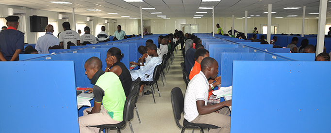 List of JAMB 2019 Approved CBT Registration Centers For All States